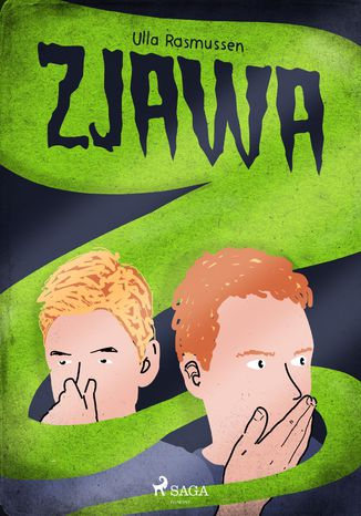 Ebook Zjawa