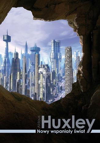 Okładka książki/ebooka Nowy wspaniały świat