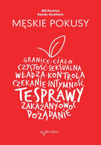 Okładka książki/ebooka Męskie pokusy