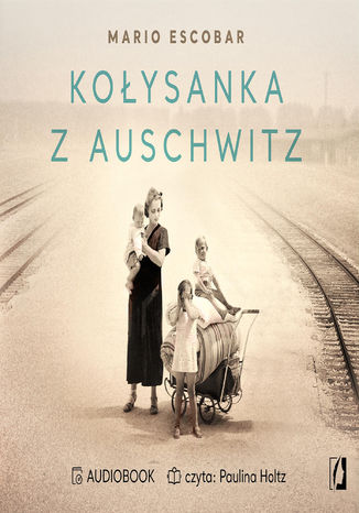 Okładka książki/ebooka Kołysanka z Auschwitz