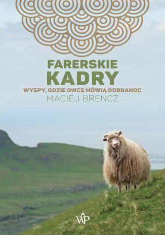 Okładka książki Farerskie kadry