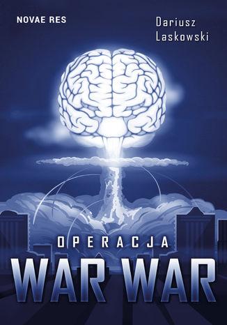 Okładka książki/ebooka Operacja WAR WAR