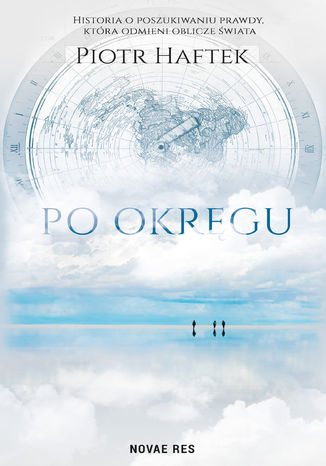 Okładka książki Po okręgu