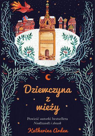 Okładka książki/ebooka Dziewczyna z wieży