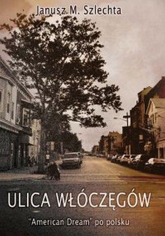Okładka książki Ulica Włóczęgów