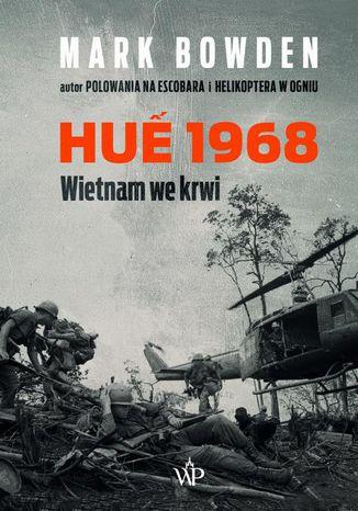 Okładka książki/ebooka Hue 1968