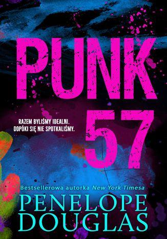 Okładka książki Punk 57