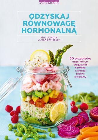 Okładka książki Odzyskaj równowagę hormonalną