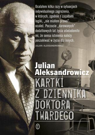 Okładka książki/ebooka Kartki z dziennika doktora Twardego