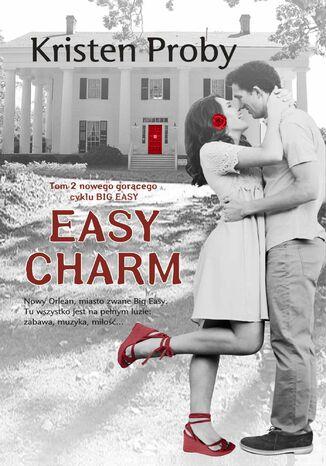 Okładka książki/ebooka Easy Charm