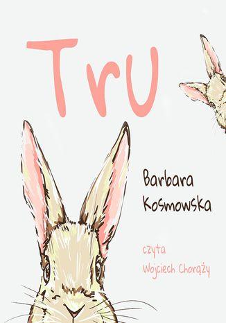 Okładka książki Tru