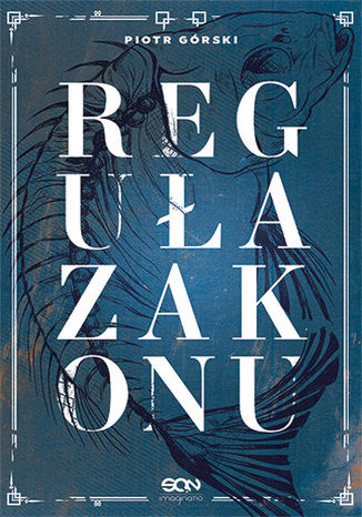 Ebook Reguła zakonu