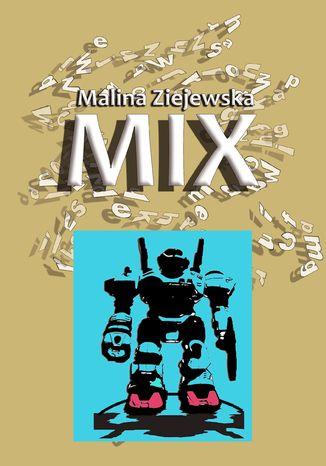 Okładka książki  Mix