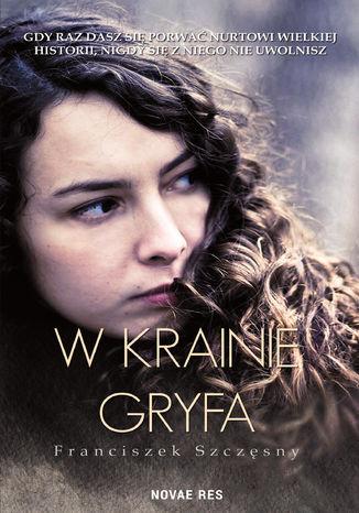Okładka książki W krainie Gryfa
