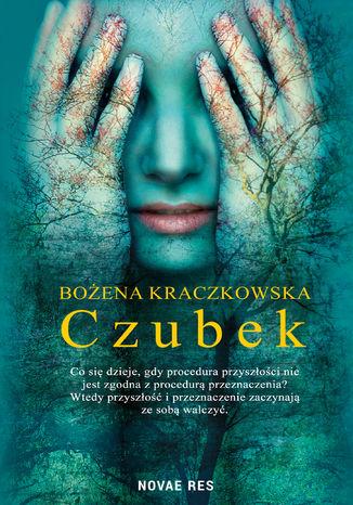 Okładka książki Czubek