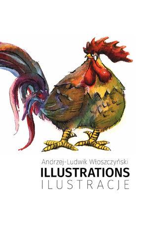 Okładka książki Illustrations/Ilustracje