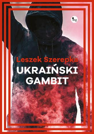 Okładka książki Ukraiński gambit