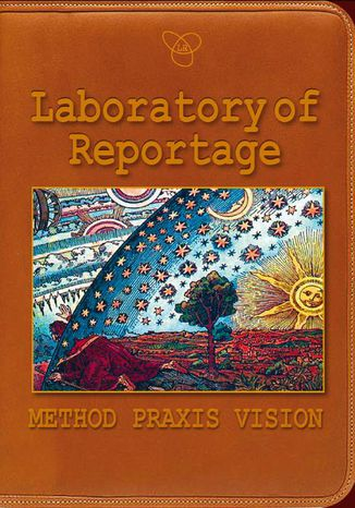 Okładka książki/ebooka Laboratory of Reportage