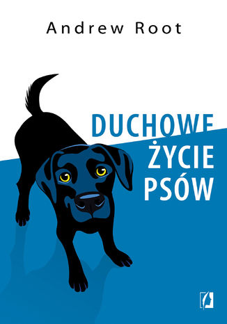 Okładka książki/ebooka Duchowe życie psów