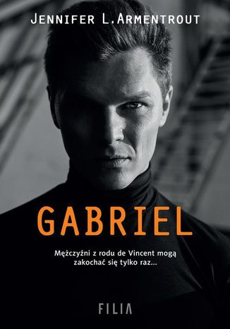 Okładka książki/ebooka Gabriel