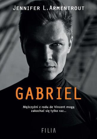 Okładka książki Gabriel