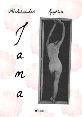 Okładka książki Jama