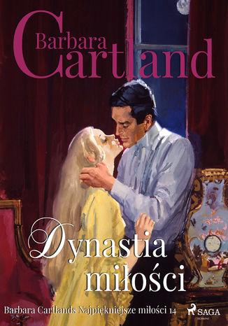 Okładka książki/ebooka Dynastia miłości