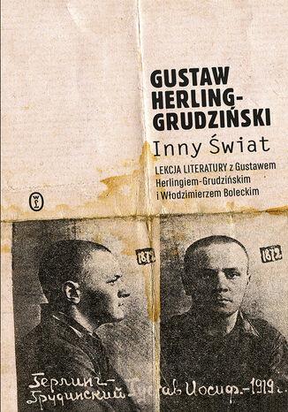 Okładka książki Inny Świat. Zapiski sowieckie