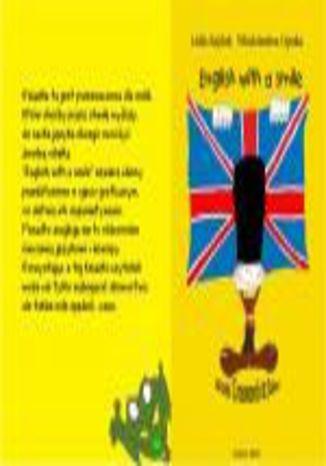 Okładka książki English with a smile