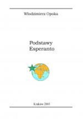 Okładka książki Podstawy Esperanto
