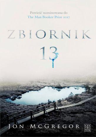 Okładka książki/ebooka Zbiornik 13