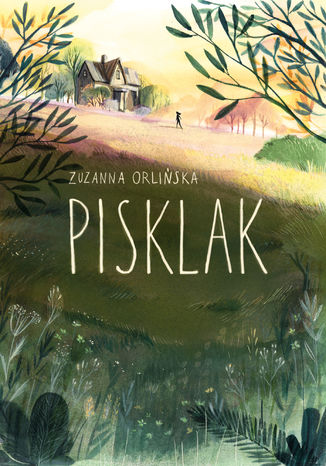 Okładka książki/ebooka Pisklak