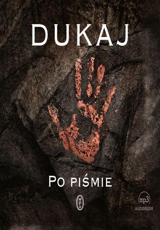 Okładka książki/ebooka Po piśmie