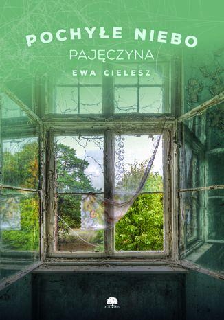 Okładka książki Pochyłe niebo. Pajęczyna cz.2