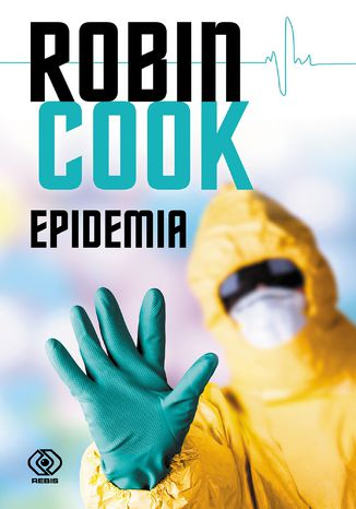 Okładka książki Epidemia