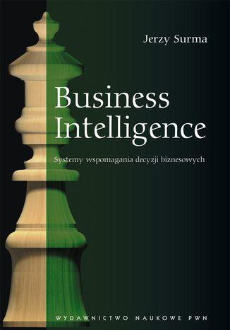 Okładka książki/ebooka Business Intelligence