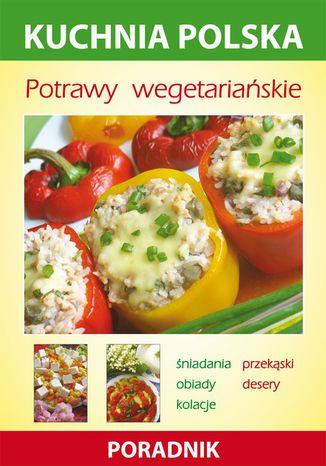 Okładka książki Potrawy wegetariańskie