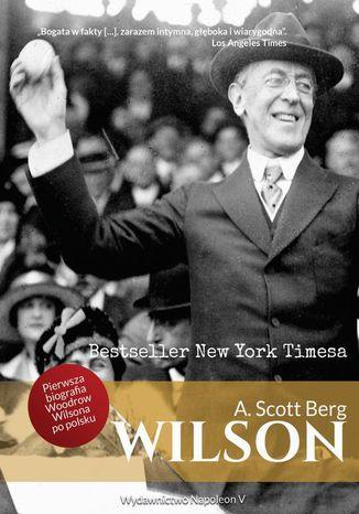 Okładka książki/ebooka Wilson