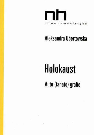 Okładka książki/ebooka Holokaust