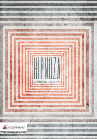 Okładka książki Hipnoza