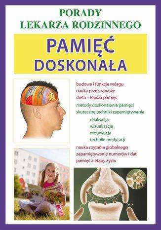 Okładka książki/ebooka Pamięć doskonała