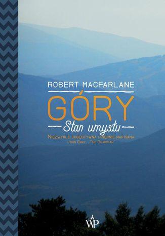 Okładka książki/ebooka Góry. Stan umysłu
