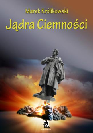 Okładka książki Jądra ciemności