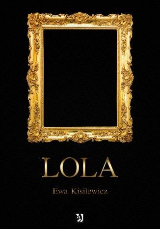 Okładka książki Lola