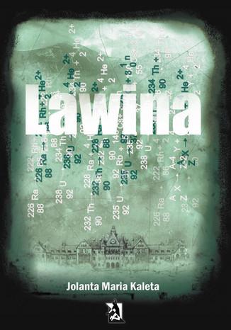 Okładka książki Lawina