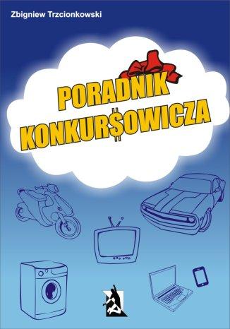 Okładka książki Poradnik Konkursowicza