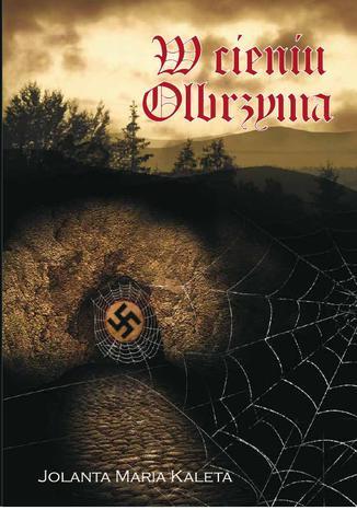 Okładka książki W cieniu Olbrzyma