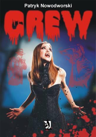 Okładka książki Crew