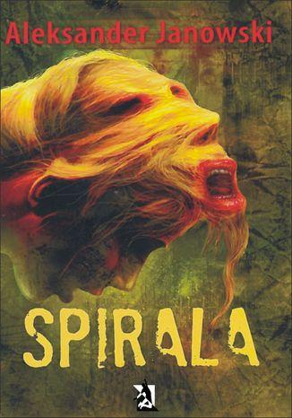 Okładka książki/ebooka Spirala