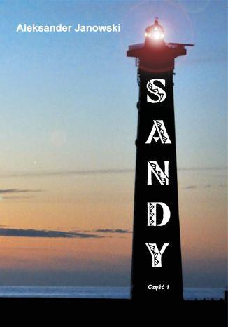 Okładka książki Sandy cz.I
